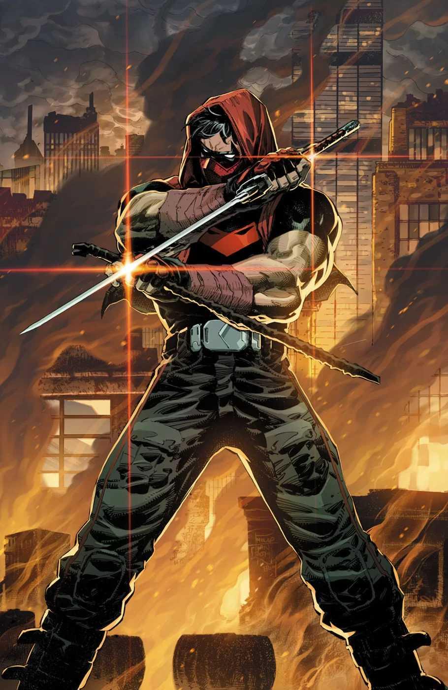Jason Todd Batman Wiki Fandom