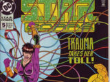 S.T.A.R. Corps Vol 1 5