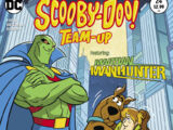 Scooby-Doo! Team-Up Vol 1 24