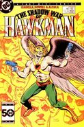 Shadow War of Hawkman 2