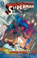 Superman H'el on Earth