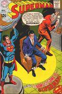 Superman v.1 211