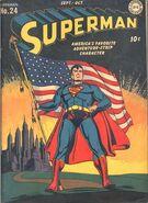 Superman v.1 24