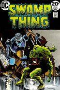 Swamp Thing v.1 6