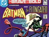 The Brave and the Bold Vol 1 177