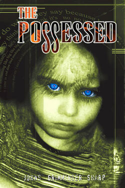 Cover for the The Possessed Trade Paperback