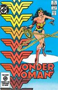 Wonder Woman Vol 1 305