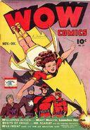 Wow Comics Vol 1 39