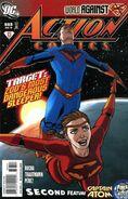 Action Comics Vol 1 883