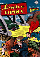 Adventure Comics Vol 1 112