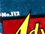 Adventure Comics Vol 1 112