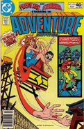 Adventure Comics Vol 1 473