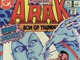 Arak: Son of Thunder Vol 1 21