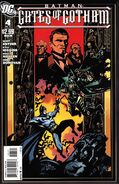 Batman Gates of Gotham Vol 1 4