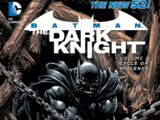 Batman: The Dark Knight - Cycle of Violence (Collected)