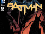 Batman Vol 2 49