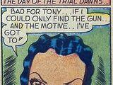 Betty Bates (Quality Universe)