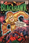 Blackhawk Vol 1 222