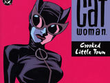 Catwoman: Crooked Little Town (Collected)