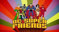 DC Super Friends The Joker's Playhouse 001