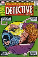 Detective Comics 352