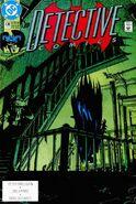 Detective Comics 630