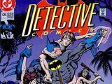 Detective Comics Vol 1 639