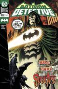Detective Comics Vol 1 1006