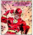 Flash Wally West 0151