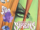 Gotham City Sirens Vol 1 8
