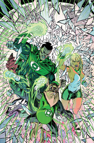 File:Green Lantern The Lost Army Vol 1 5 Textless.jpg