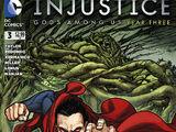 Injustice: Gods Among Us: Year Three Vol 1 3
