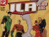 JLA: Year One Vol 1 10