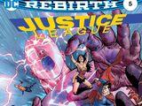 Justice League Vol 3 5
