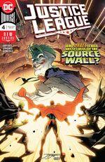 Justice League Vol 4 4