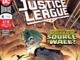 Justice League Vol 4 4
