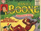 Legends of Daniel Boone Vol 1 7