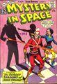 Mystery in Space v.1 80