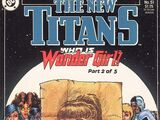 New Titans Vol 1 51