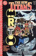New Teen Titans Vol 2 60