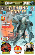 Our Fighting Forces Giant Vol 1 1