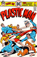 Plastic Man Vol 2 11