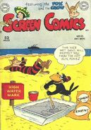 Real Screen Comics Vol 1 26