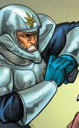 Robern Thawne New Earth 001