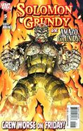 Solomon Grundy Vol 1 5