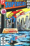 Supergirl Vol 2 4