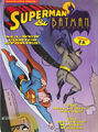 Superman & Batman Magazine Vol 1 1