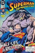 Superman Man of Steel Vol 1 4