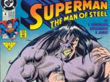 Superman: The Man of Steel Vol 1 4