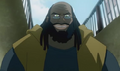 Tawny Return of Black Adam